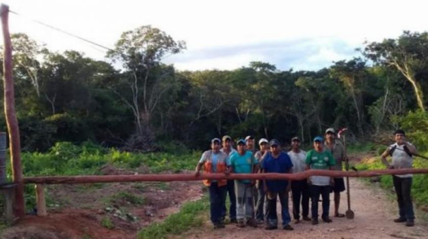 Cidob: hay 57 indígenas positivos a coronavirus y 20 fallecidos