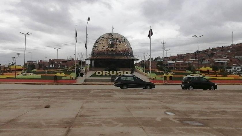 Oruro reporta su cifra récord y hay 24 nuevos casos de coronavirus en un solo día
