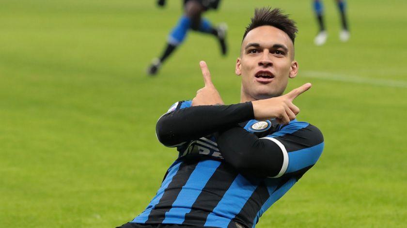 El Barcelona llega a un acuerdo con Lautaro y ahora resta hacerlo con el Inter
