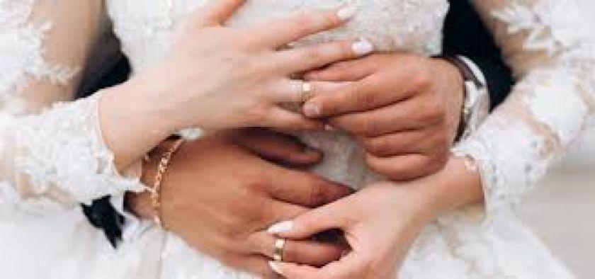 Conferencia Episcopal recomienda no celebrar matrimonios ni bautizos en época de pandemia