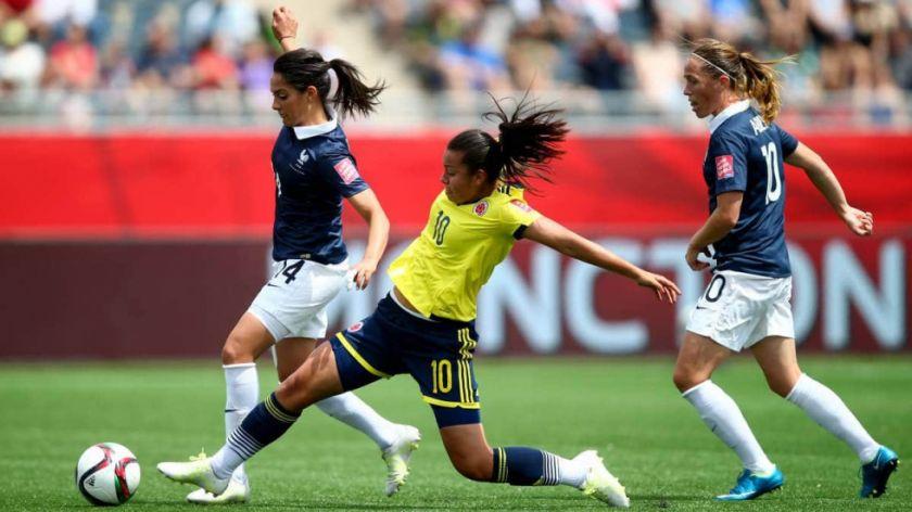 Los Sudamericanos femeninos SUB-17 y 20 se jugarían entre octubre y noviembre