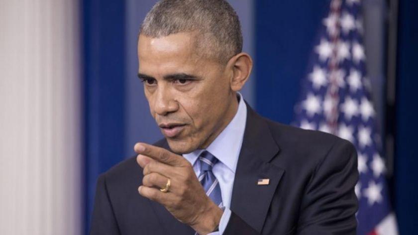 """Obama dice que las protestas reflejan """"un cambio de mentalidad"""" en EE.UU."""