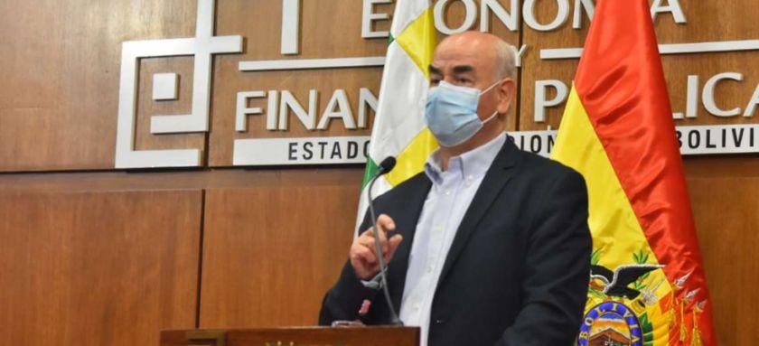 La Cámara de Diputados interpelará al ministro de Economía, José Luis Parada