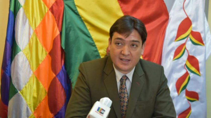 Seis tribunales electorales presentaron querella por el fraude del 20 de octubre