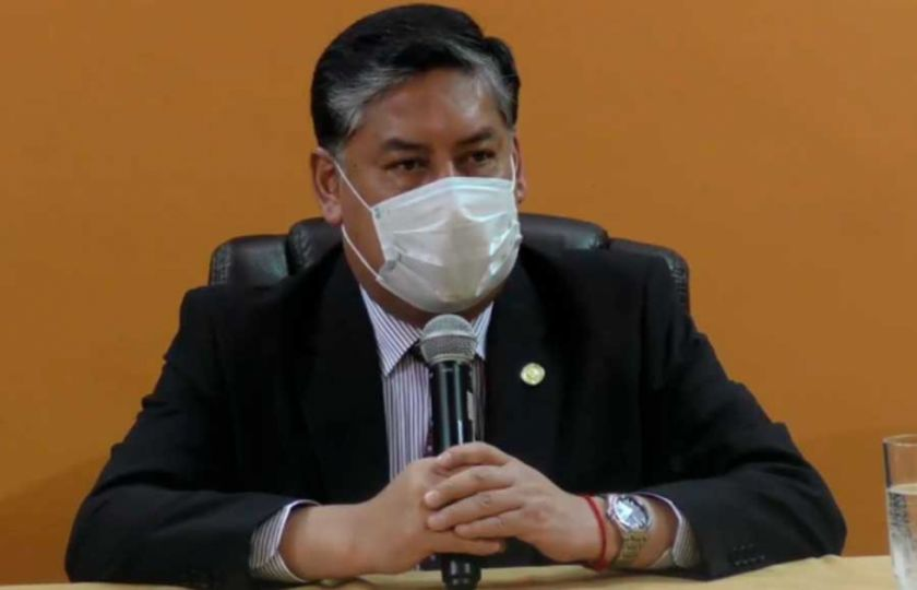 Gases lacrimógenos: Fiscalía anuncia que citará a dos ministros