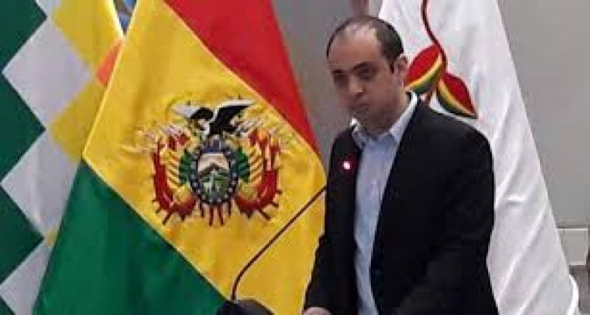 Caso respiradores: Gobierno dice que no protege a Mohammed Mostajo