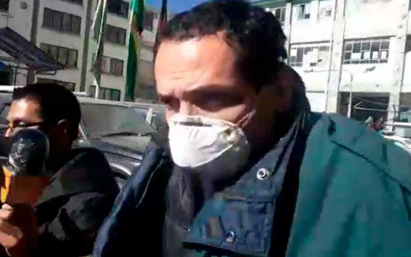 Juez dicta detención domiciliaria para Cónsul implicado en caso respiradores