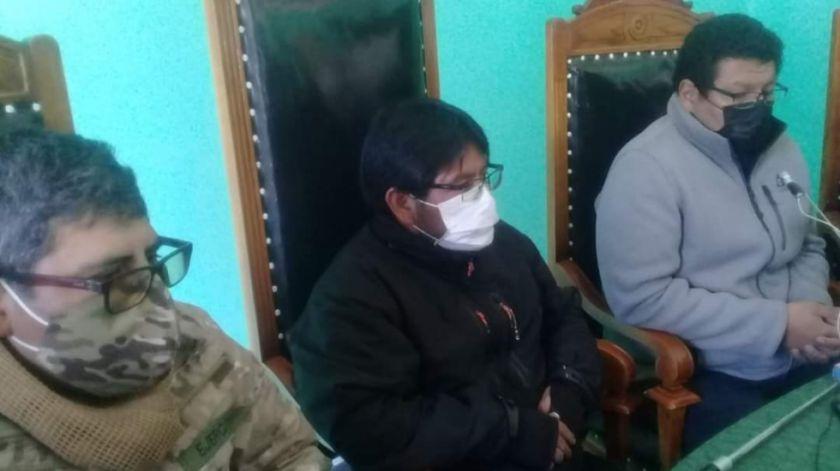 Confirman muerte por COVID-19 en Uyuni