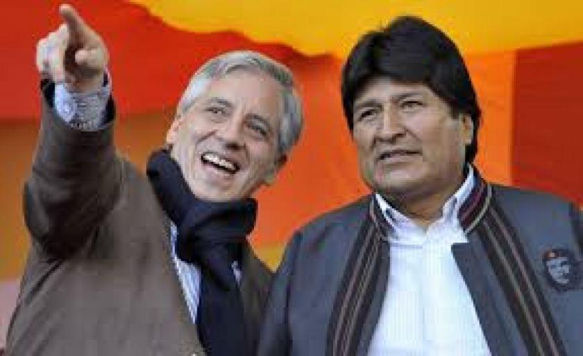 """Cierran caso """"terrorismo"""" con absolución de acusados y pedido de investigación a García Linera"""