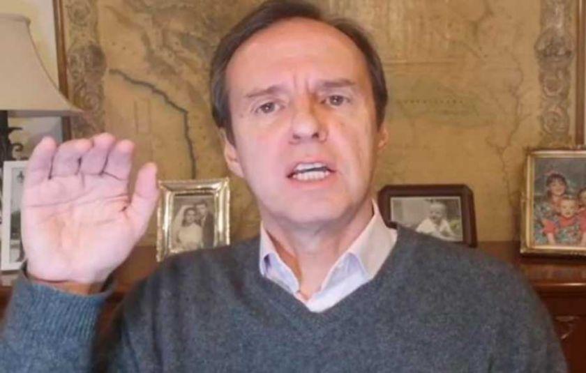 Quiroga plantea que el 15 de julio se evalúe el cronograma electoral