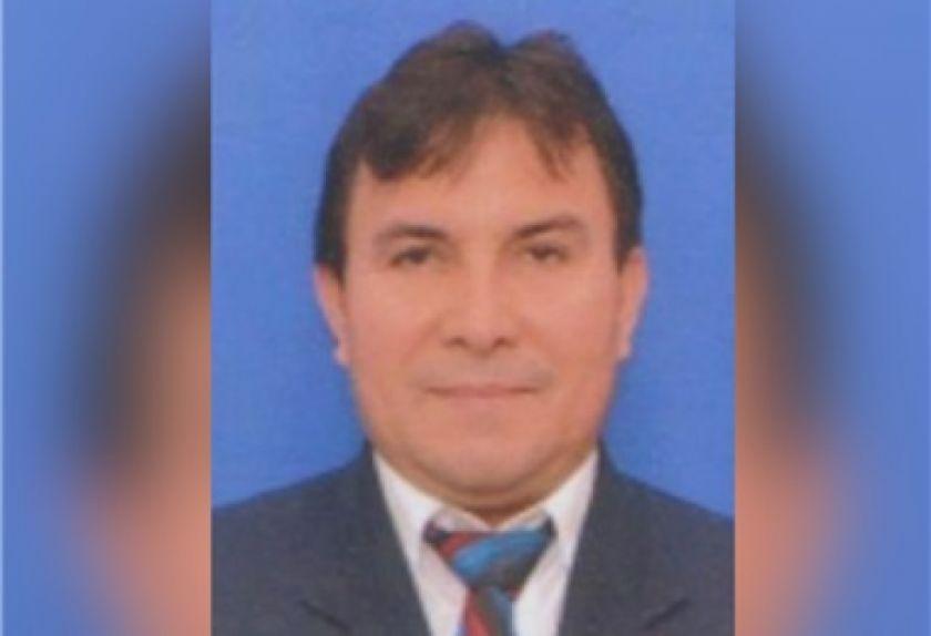 Muere fiscal antidroga de un infarto en Santa Cruz tras audiencia virtual