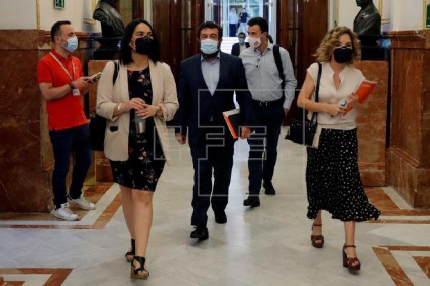 España se centra en la prevención ante el temor a nuevos brotes