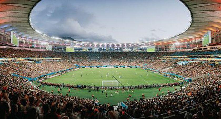Alcaldía de Río de Janeiro autoriza el regreso del público a los estadios a partir del 10 de julio
