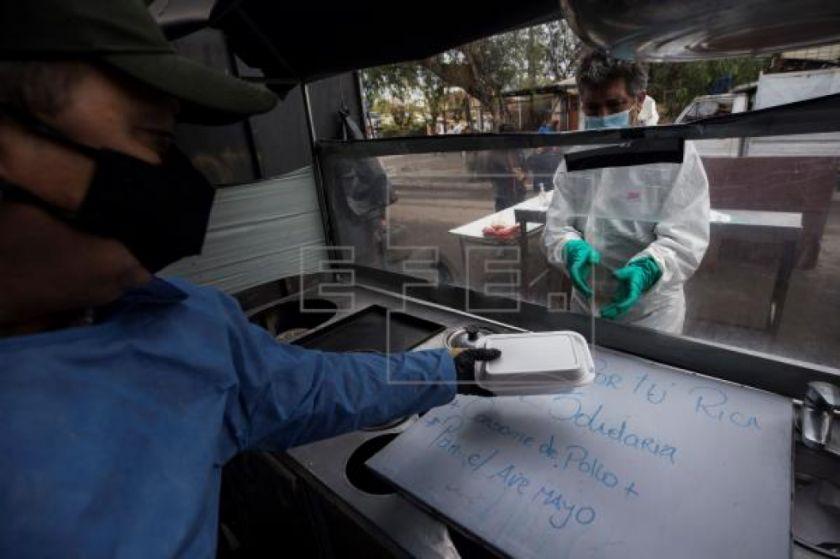 América se convierte en la región con más empleos perdidos por el coronavirus