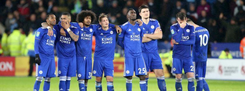Dura advertencia de la Premier League al Leicester