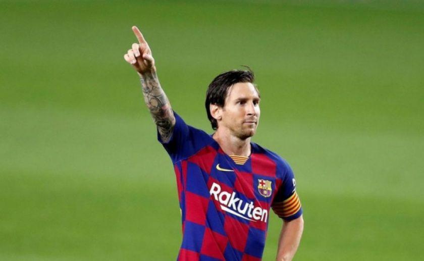 El detalle de los 700 goles convertidos por Messi
