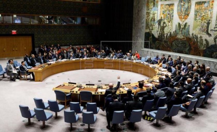 Tras tres meses, el Consejo de Seguridad se une y pide tregua por el COVID-19