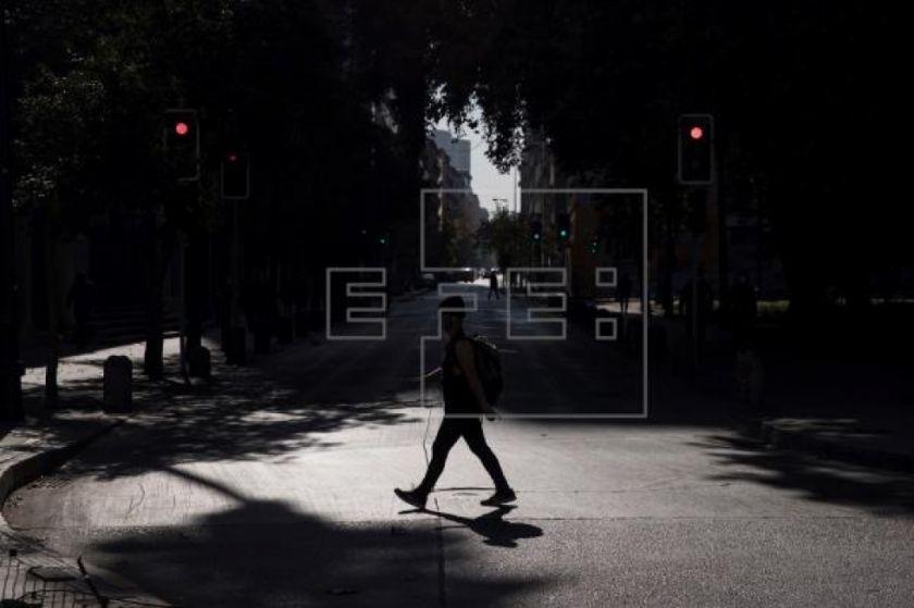Chile supera los 282.000 contagios de COVID-19 e implementa la trazabilidad de casos