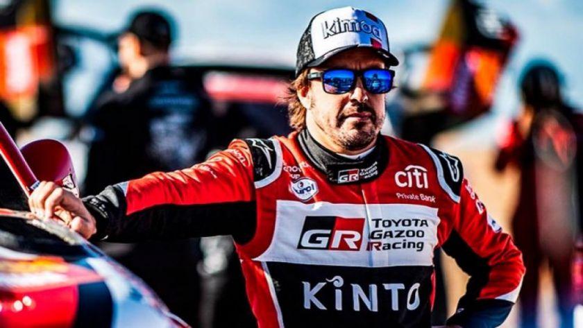 El bicampeón mundial español Alonso regresará a la Fórmula 1 en 2021 con Renault