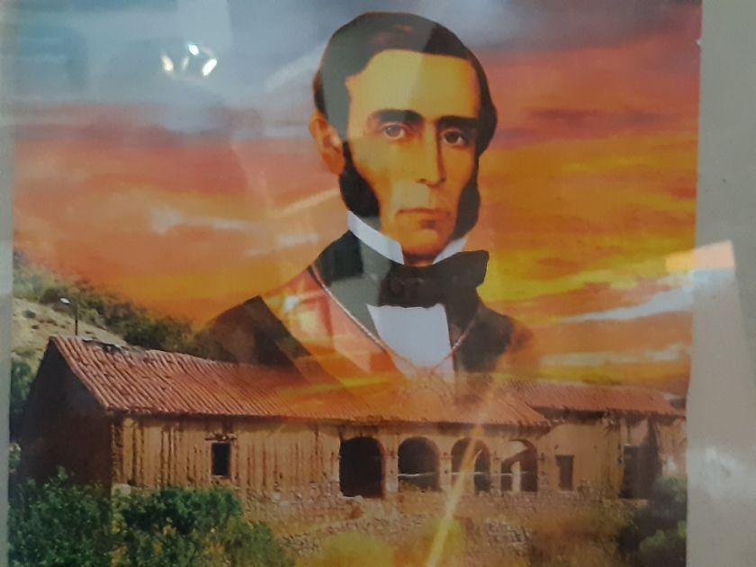 Es el aniversario de Puna y del nacimiento de Linares