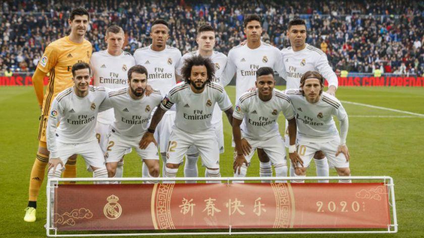 Alerta por un eventual festejo del Real Madrid en la Cibeles
