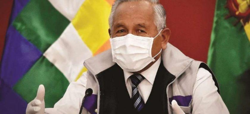 Entre críticas a maestros, el ministro Cárdenas convoca a nueva reunión