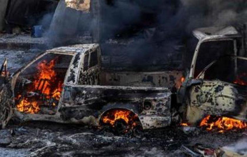 Atentado con coche bomba deja siete muertos en Siria