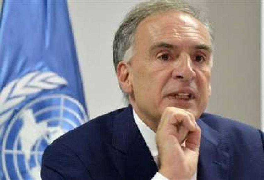NNUU pide a los actores políticos y sociales respetar la decisión de postergar las elecciones