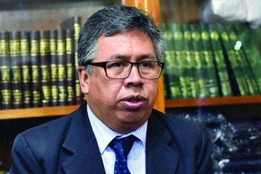 El Colegio Médico de La Paz prevé que en octubre casos de coronavirus serán más de 200.000