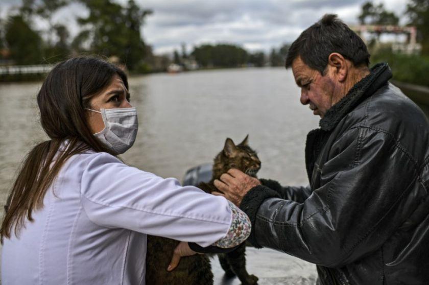 Argentina frena flexibilización del confinamiento por el coronavirus