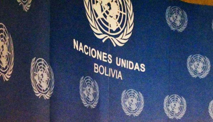 ONU Bolivia exhorta al Gobierno a revisar la decisión de clausurar el año escolar