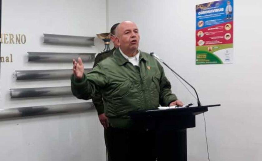 Murillo pide al TSE que  se comprometa con claridad sobre fecha de elecciones