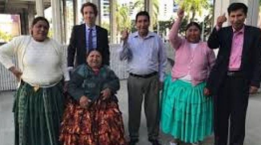 Fallo emitido en EE.UU. ordena abrir otro juicio contra Goni por asesinato