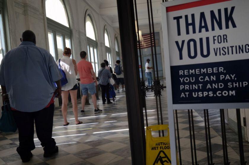 EEUU ofrecere compensa para arrestar a quienes interfieran en las elecciones