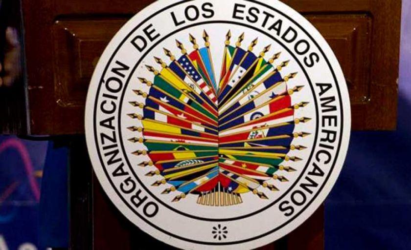 """La OEA condena bloqueos a material médico: """"es indigno jugar a la política con la vida"""""""