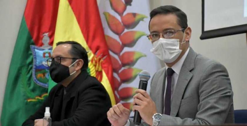 El Gobierno procesará a Evo Morales por atentar contra la salud con los bloqueos