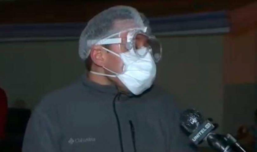 Muere una paciente de 27 años por falta de oxígeno en un hospital de El Alto