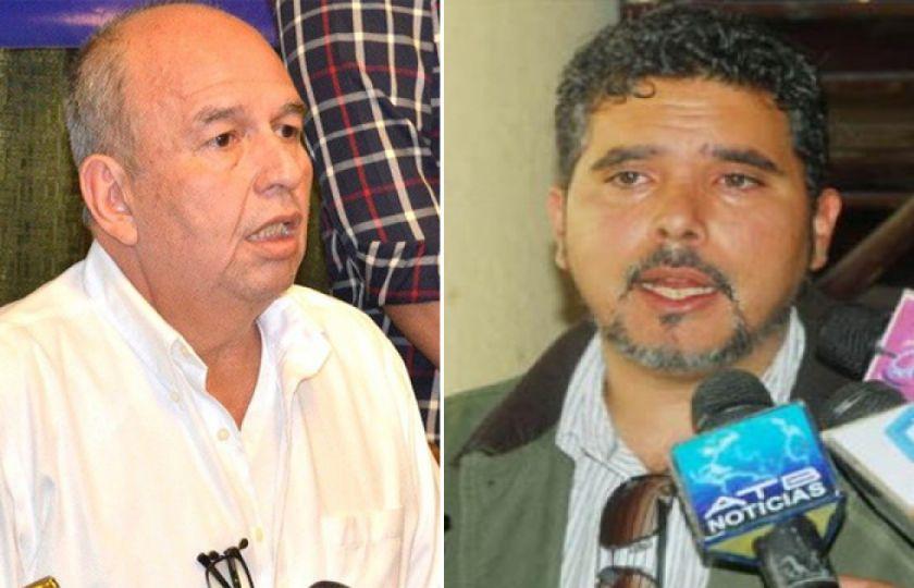 """En carta abierta piden a Murillo ponerse los """"pantalones y dejarse mariconadas"""""""