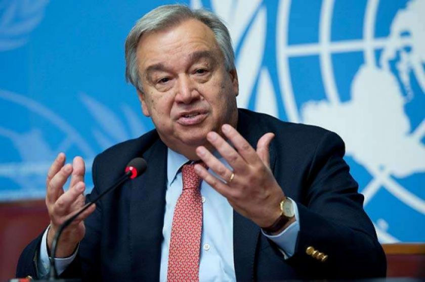 Los conflictos en Bolivia despiertan la preocupación de la ONU