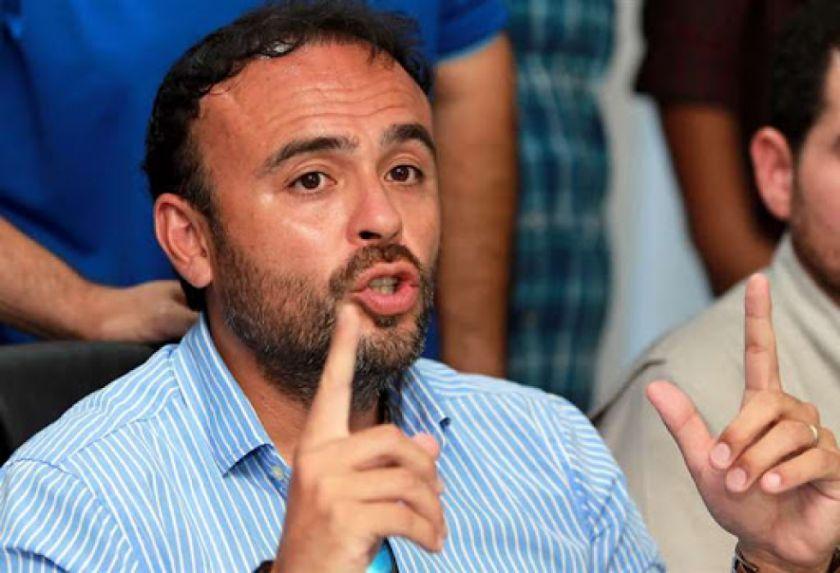 """Blooming y Guabirá consideran que dirigentes """"ilegales"""" de la FBF están atropellando a los clubes"""