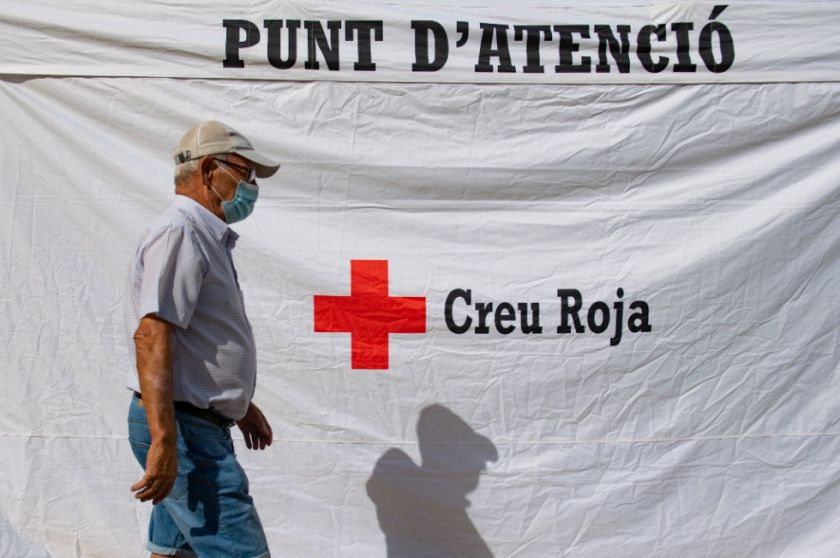 Alemania considera a España una zona de riesgo por coronavirus