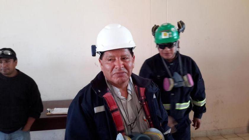 El coronavirus derrotó al profesional que produjo dióxido de cloro para la Gobernación de Potosí