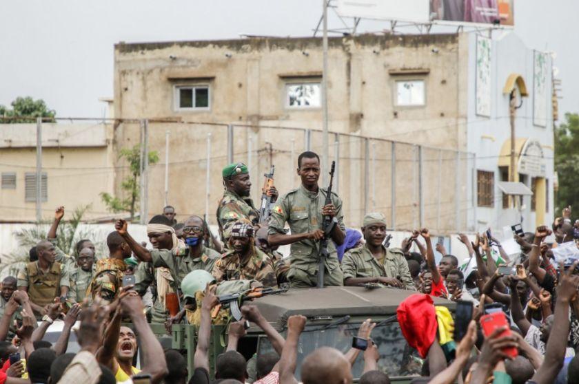 """Jefe de la ONU pide """"liberación inmediata y sin condiciones"""" del presidente de Mali"""