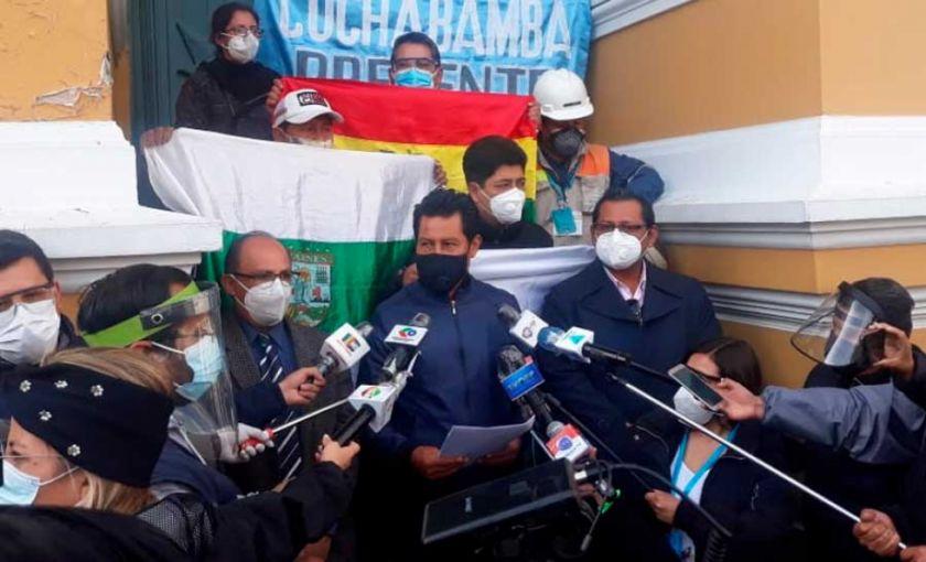 Movimiento que exige devolución de aportes AFP da 72 horas para tratar la ley