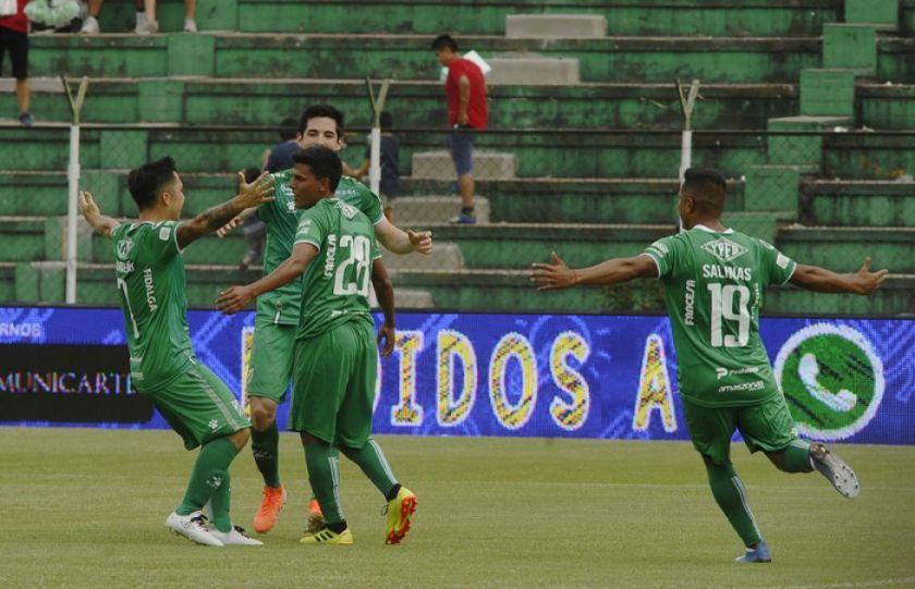 Sports TV Rigths sugiere a Santa Cruz como sede del reinicio del Apertura