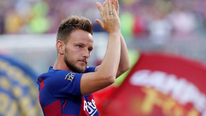 Rakitic deja el Barcelona y vuelve al Sevilla