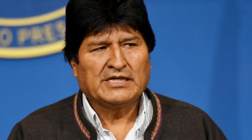 Amparo rechazado de Evo Morales será remitido al TCP para una respuesta en 120 días
