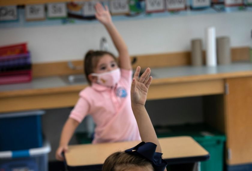 Consejo de Seguridad de ONU pide mejorar protección en las escuelas