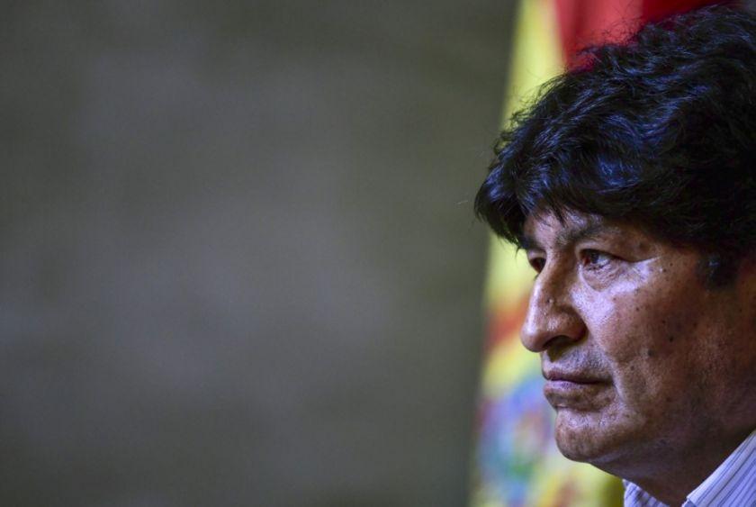 HRW denuncia persecución política de partidarios de Evo Morales en Bolivia