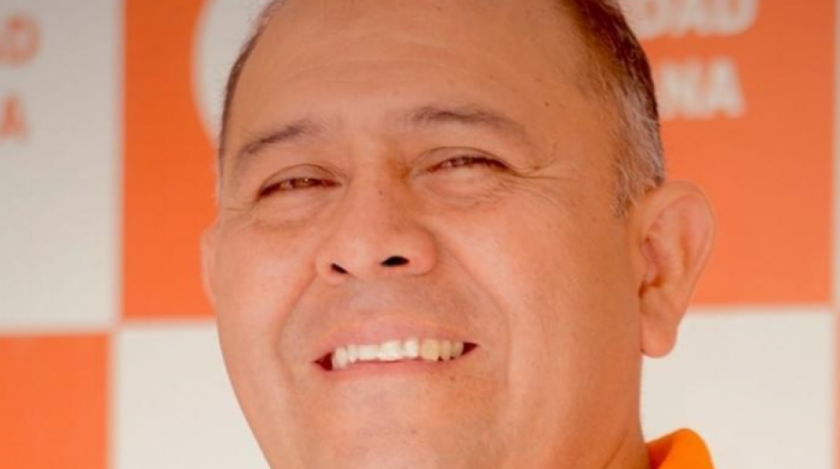 Santa Cruz: Candidato a diputado por CC fallece por secuelas del Covid-19